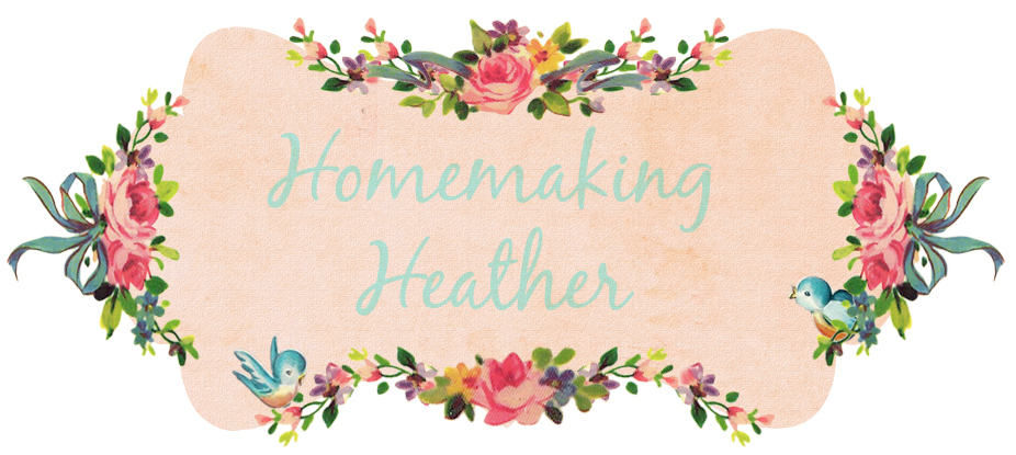 Homemaking Heather