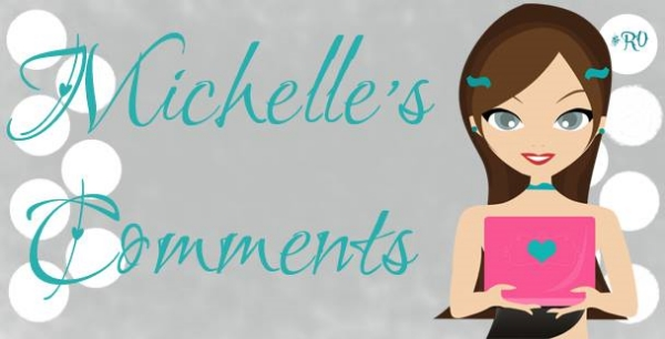 Michelle's Comments_logo