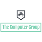 The Computer Group logo