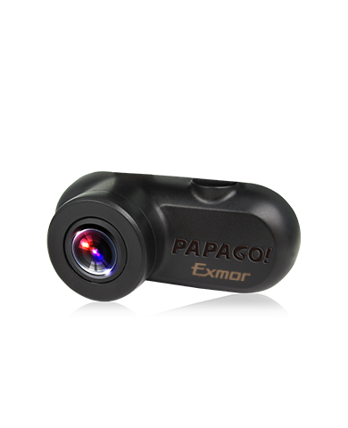 PAPAGO! | GoSafe S780 Dash Camera